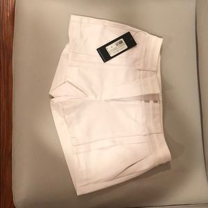 Guess by Marciano Shorts - Brand new Guess by Marciano white short size 4